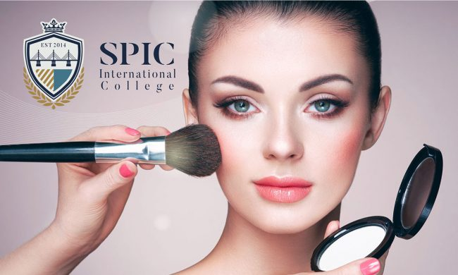Foundation in Professional Makeup Course 专业化妆课程