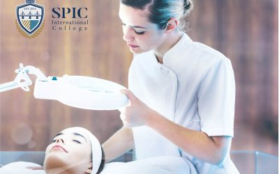 ITEC Level 2 Diploma for Beauty Specialist 国际美容护理及化妆课程