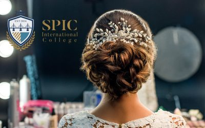 ITEC Level 3 Award in Bridal Hairstyling 国际高级新娘发饰造型